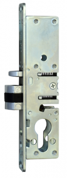 Metal Door Latches